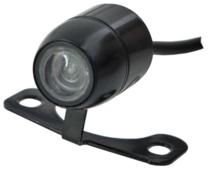Камера переднего вида SWAT VDC-410-B