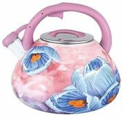 Чудесница Чайник со свистком ЭЧ-3505 3,5 л