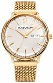 Наручные часы ROMANSON TM8A49MMG(WH)