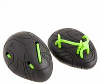 Лопатки для плавания MAD WAVE Egg Trainer