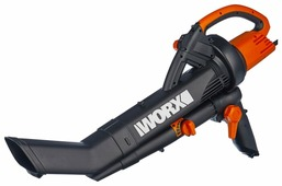 Электрическая воздуходувка Worx WG505E 3 кВт