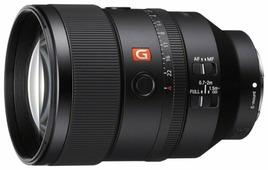 Объектив Sony FE 135mm f/1.8 GM (SEL135F18GM)