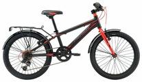 Подростковый городской велосипед Merida Dino J20 (2019)