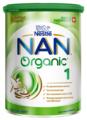 Смесь NAN (Nestlé) 1 Organic (c рождения) 400 г