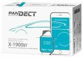 Автосигнализация Pandora Pandect X-1900 BT