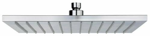 Верхний душ встраиваемый TEKA Cuadro XL 79.006.59.00 хром