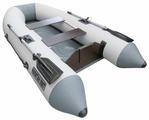 Надувная лодка ТОНАР Капитан 260Т