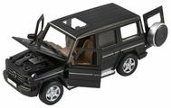 Внедорожник Автопанорама Mercedes-Benz G350d (JB1200188/JB1200189) 1:32