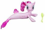 Фигурка Hasbro My Little Pony Пинки Пай с пирожным / E0186