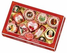 Набор конфет Reber подарочный с окном, 380 г