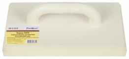Тёрка для шлифовки полистирола РемоКолор 20-2-012 280x140 мм