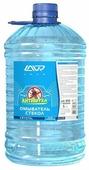 Жидкость для стеклоомывателя Lavr Ln1208, 0°C, 5 л