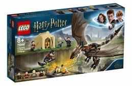 Конструктор LEGO Harry Potter 75946 Турнир трёх волшебников: Венгерская хвосторога