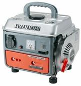 Бензиновый генератор Hyundai HHY 960A (700 Вт)