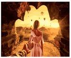 "ВанГогВоМне Картина по номерам ""Следуй за мной. Мьянма"", 40х50 (ZX 20683)"