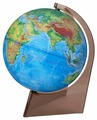 Глобус физический Глобусный мир 210 мм (10273)
