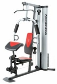Многофункциональный тренажер WEIDER Pro 6900 (8700)