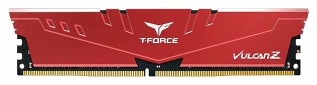 Оперативная память 16 ГБ 1 шт. Team Group TLZRD416G3000HC16C01