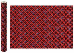 Бумага упаковочная ND Play Леди Баг и Супер-Кот 2 100х70 см 2 шт