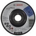 Шлифовальный абразивный диск BOSCH Expert for Metal 2608600223