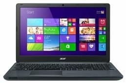 """Ноутбук Acer ASPIRE V5-561G-54204G50Ma (Core i5 4200U 1600 Mhz/15.6""""/1366x768/4Gb/500Gb/DVD-RW/AMD Radeon R7 M265/Wi-Fi/Bluetooth/Win 8 64)"""