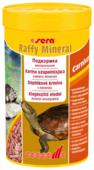 Сухой корм Sera Raffy Mineral для рептилий