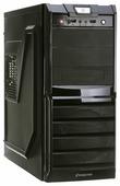 Компьютерный корпус ExeGate XP-329 600W Black