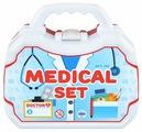 Набор доктора Orion Toys Медицинский чемодан (182)