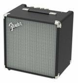 Fender Комбоусилитель Rumble 25