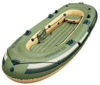 Надувная лодка Bestway Voyager 500 (65001)