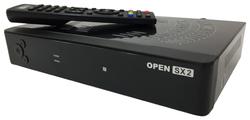 Спутниковый ресивер Openbox SX2