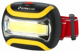 Налобный фонарь Ultraflash LED5358