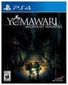 NIS America Yomawari: Midnight Shadows