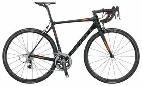 Шоссейный велосипед Scott Addict SL (2016)