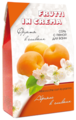 Северная жемчужина Соль для ванн Frutti in Crema Абрикос в сливках 500 г