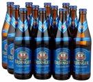 Светлое пиво Erdinger Weissbier безалкогольное 0,5 л 12 шт