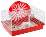 Клетка для грызунов Ferplast Coney Island 50х35х25 см