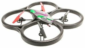 Квадрокоптер WL Toys V333