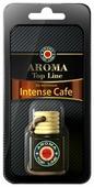 AROMA TOP LINE Ароматизатор для автомобиля 3D Aroma №S012 Montale Intense Cafe 6 мл