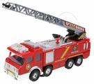 Пожарный автомобиль Dolemikki WJ0093 24 см