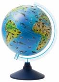 Глобус зоогеографический Globen Детский Классик Евро 250 мм (Ке012500269)