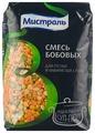 Мистраль смесь бобовых для густых и наваристых супов 500 г