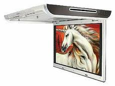 Автомобильный телевизор Mystery MMTC-1030 D