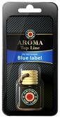AROMA TOP LINE Ароматизатор для автомобиля 3D Aroma 11 Givenchy Blue Label 6 мл