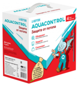 Система защиты от протечек Neptun Aquacontrol ¾