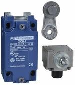 Концевой выключатель 1но+1нз, ввод М20х1,5 (термопласт. корпус) Schneider Electric, XCKJ10511H29