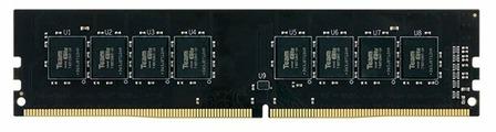 Оперативная память 4 ГБ 1 шт. Team Group TED44G2666C1901