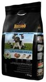 Корм для собак Belcando Junior Lamb & Rice для щенков склонных к аллергическим реакциям средних и крупных пород с 4 месяцев