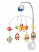 Механический мобиль Canpol Babies Пузыри (2/943)