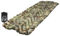 Коврик Klymit Insulated Static V Kings Camo 183х58.4 см